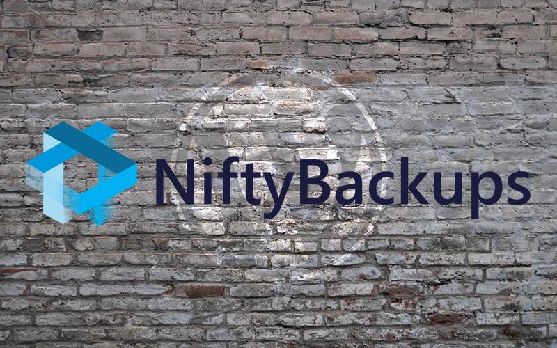 Backup WordPress the easy way with NiftyBackups