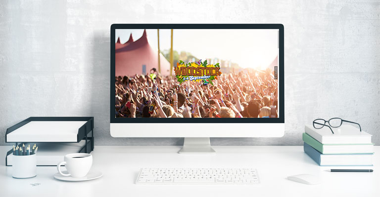 Woodstock South Africa website development